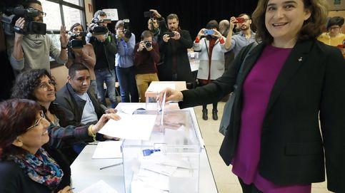 Ada Colau llama al voto progresista en estas elecciones generales para frenar el avance de la extrema derecha