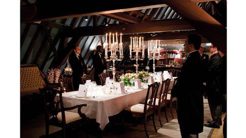 Internacional Butler Academy: donde se forman los mejores mayordomos