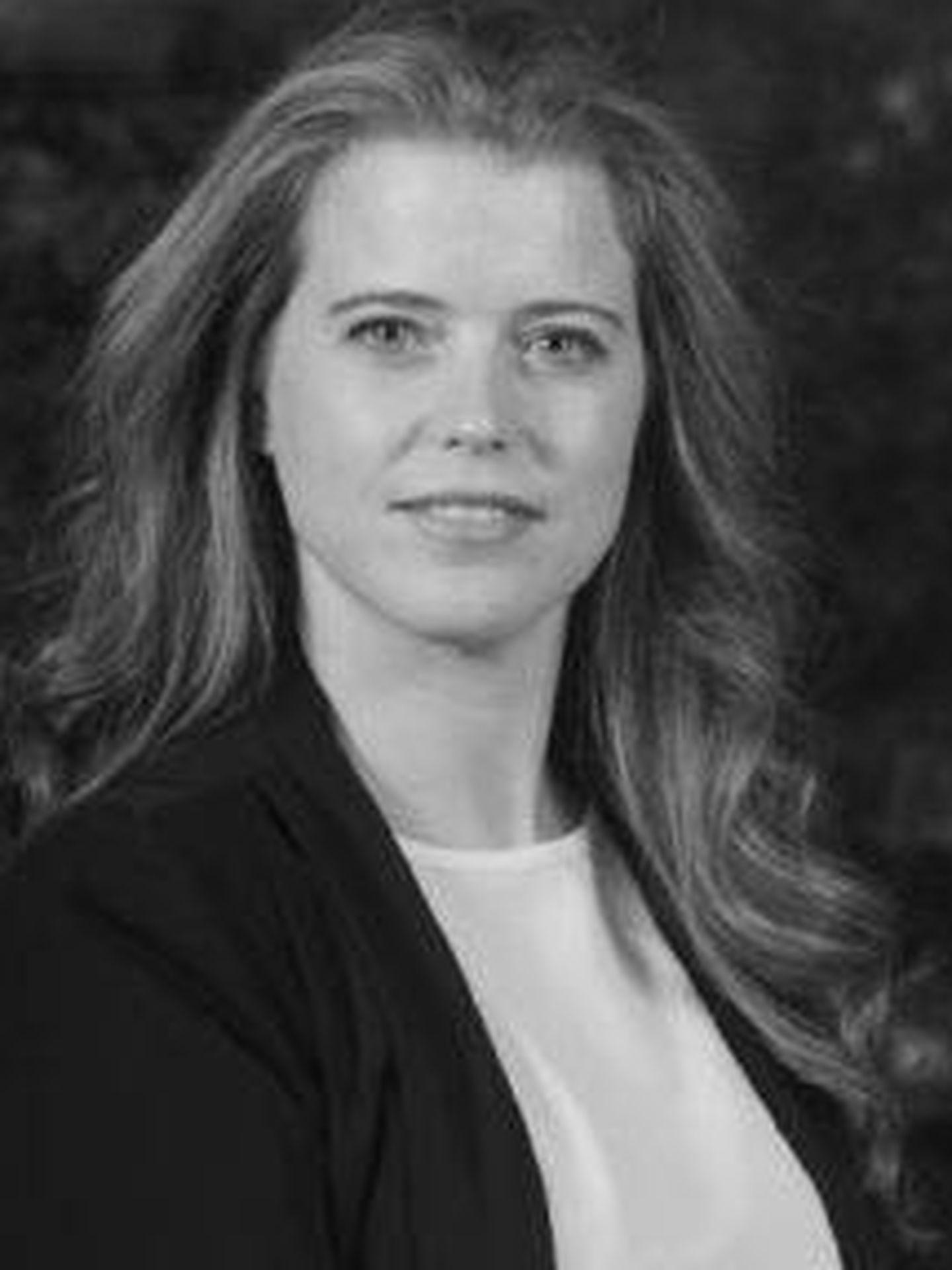 Sandra Rudy Cobo, experta en comunicación estratégica y corporativa. (CES Next)