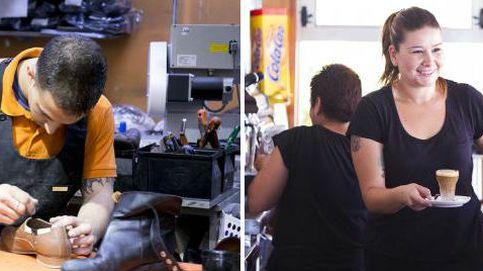 La Caixa crea 23.600 empleos para grupos en riesgo de exclusión