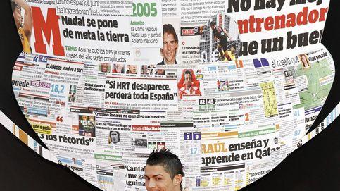 RCS unirá 'Marca' y 'La Gazzetta dello Sport' en una misma unidad de negocio