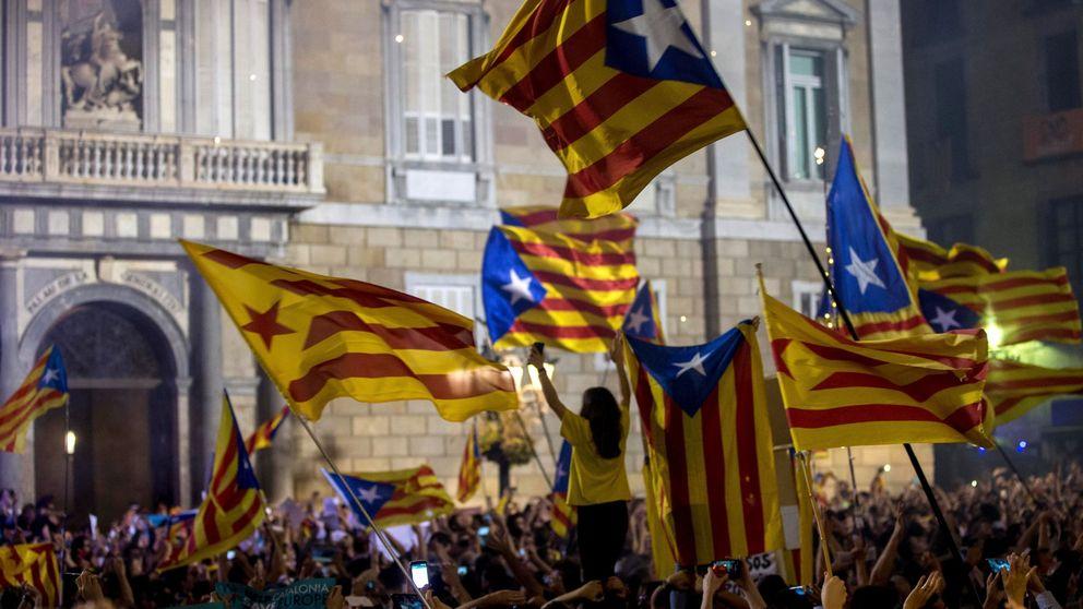 La fuga de empresas desde Cataluña se multiplica por ocho en primer trimestre