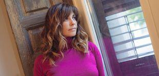 Post de Mariló Montero suelta su verdadero pelo (rizado y con volumen) por vacaciones