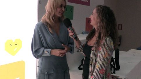 Patricia Conde, en Movistar, donde ya planea el nuevo 'Sé lo que hicisteis'