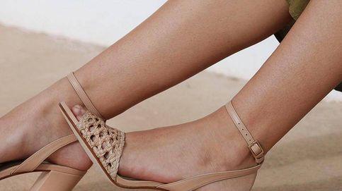 De Zara a Mango, todas dicen sí a los zapatos trenzados (y este es el shopping)