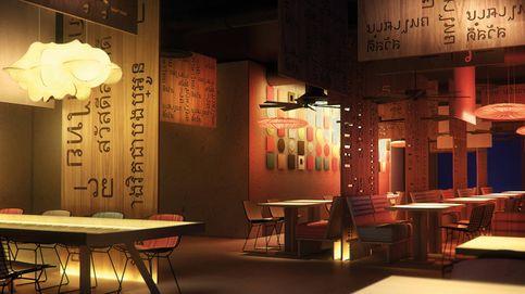 Escenarios del placer gastronómico: de Buddakan al Noma