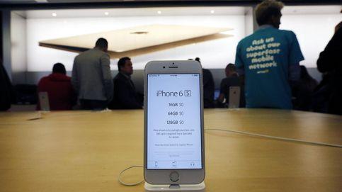 Apple reemplazará gratis la batería del iPhone 6s que se desvanece