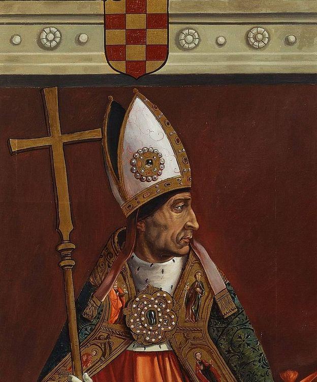 Foto: Francisco Jiménez de Cisneros.