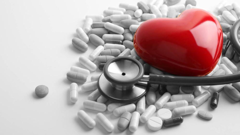 Foto: ¿Un futuro sin medicamentos? (iStock)
