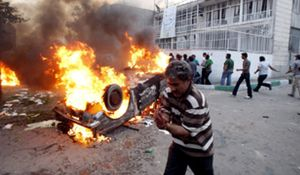 Irán suspende todos los permisos a las agencias extranjeras de prensa