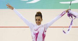 Almudena Cid disputará la cuarta final olímpica de su carrera