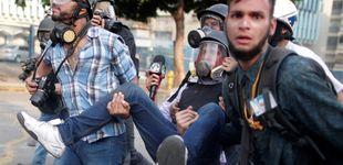Post de Al menos cuatro muertos y más de 300 heridos tras la ola de tensión en Venezuela