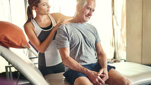 Las causas del dolor de hombros (y no tienen que ver con la edad)