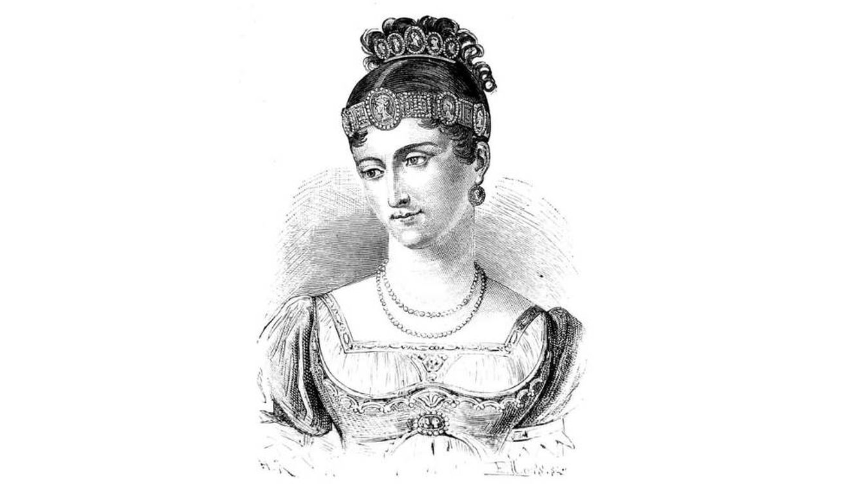 Pauline Bonaparte: abyecta, ninfómana y sublime