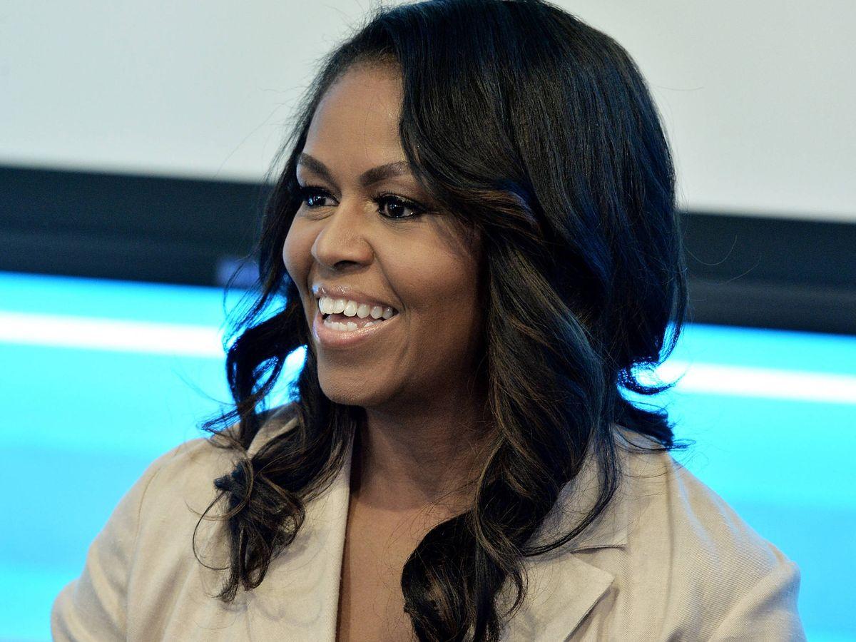 Foto:  Michelle Obama. (Getty)