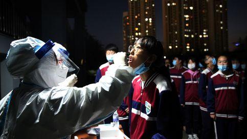 La ciudad china de Qingdao no detecta nuevos contagios tras tres millones de test