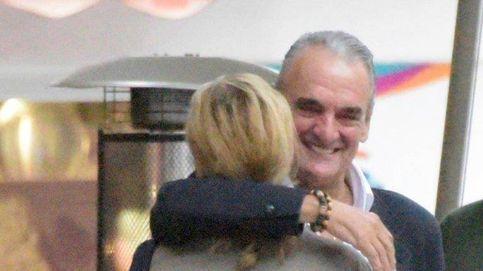 Fotos: Mario Conde consolida su relación con Adriana Torres, marquesa de Casa Mendaro