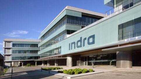 Indra recurre la adjudicación a Tecnocom y Scytl del recuento de las elecciones generales