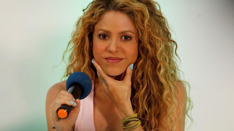 Shakira denuncia a la Fiscalía: filtraciones, menoscabo de reputación y extralimitación