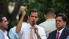 El chavismo retira la inmunidad a Guaidó entre gritos de ¡al paredón!