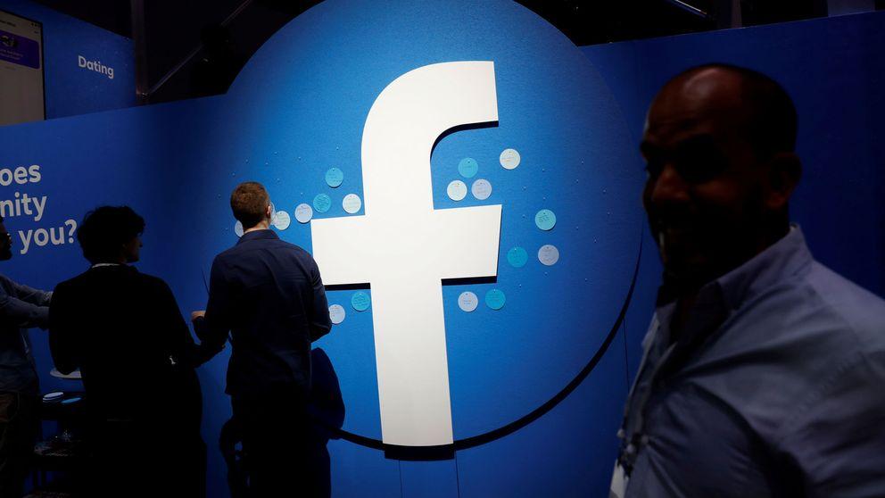 El regulador de EEUU impondrá a Facebook una multa récord de 5.000M de dólares