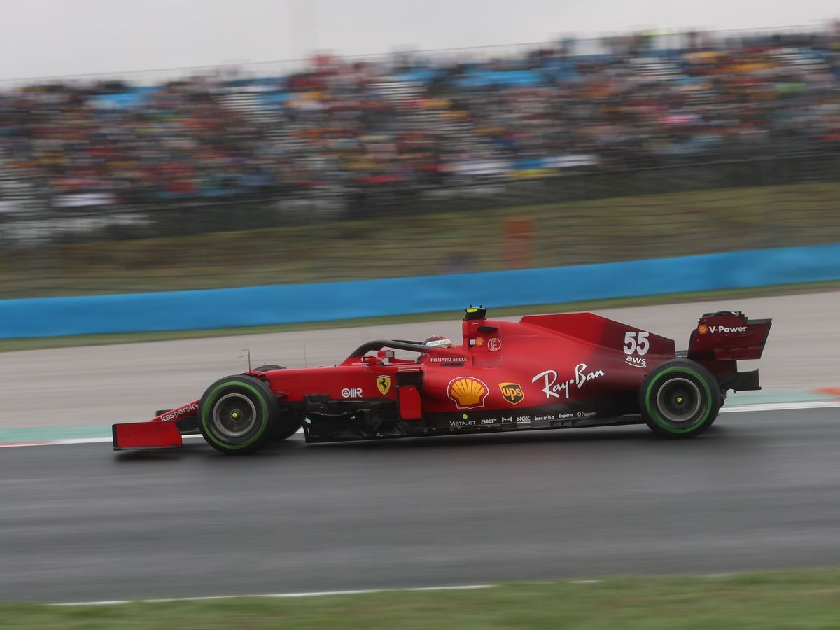 Foto: El piloto francés acabó con el sueño de Alonso. (Reuters)