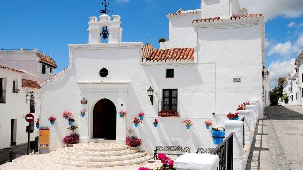 Mijas, el pueblo de la Costa del Sol que mejor sale en las fotos (tiembla, Marbella)
