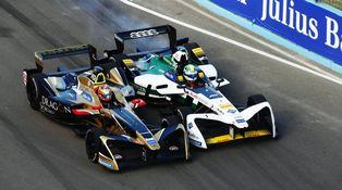 Cómo la Fórmula E podría minarle el terreno a la Fórmula 1 en cinco años