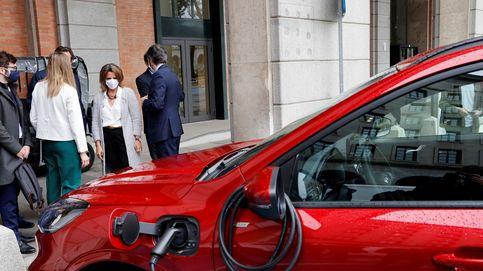 El Plan Moves III entra en vigor este sábado con hasta 7.000 € para vehículos eléctricos