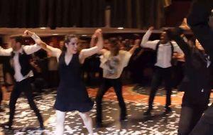 A&G Banca Privada sorprende con un flashmob