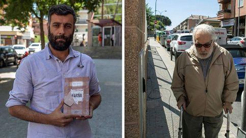 Condenado por el secuestro de 'Fariña' el exalcalde de O Grove: 16.000€ por perjuicios