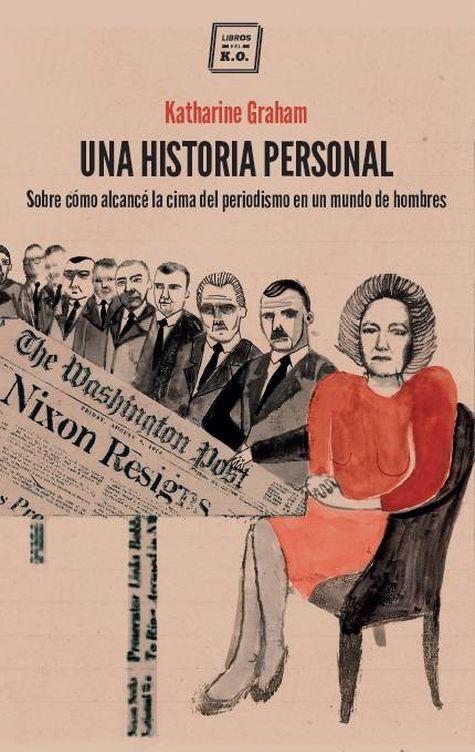 'Una historia personal' (Libros del KO).