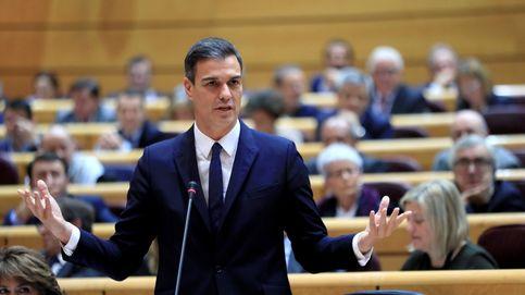 La comisión que investigará la tesis de Sánchez echa a andar en el Senado
