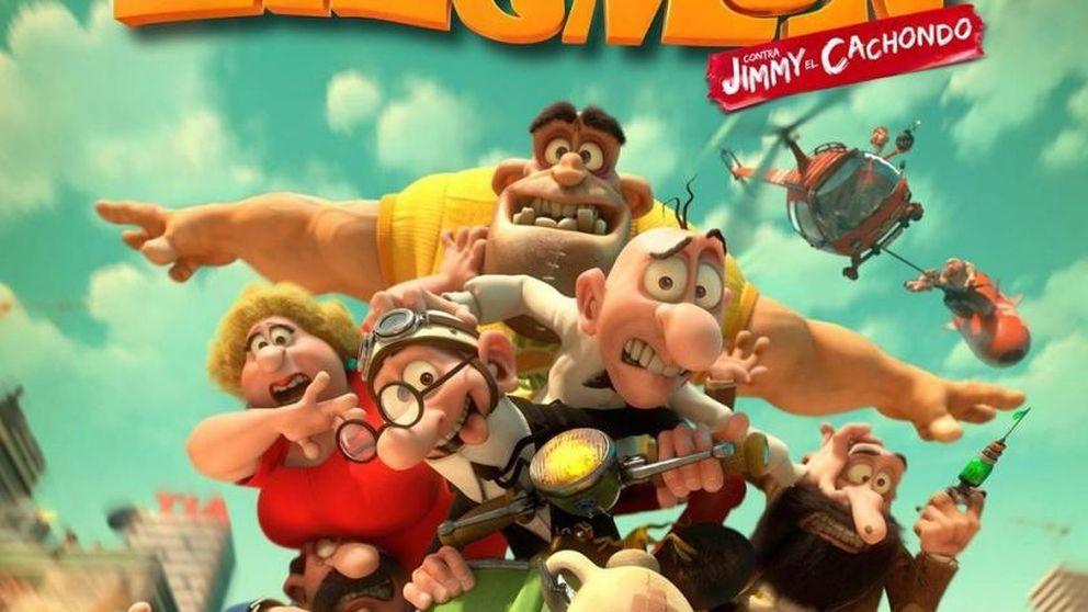 Down Galaxy compra Ilion, la mayor productora española de animación