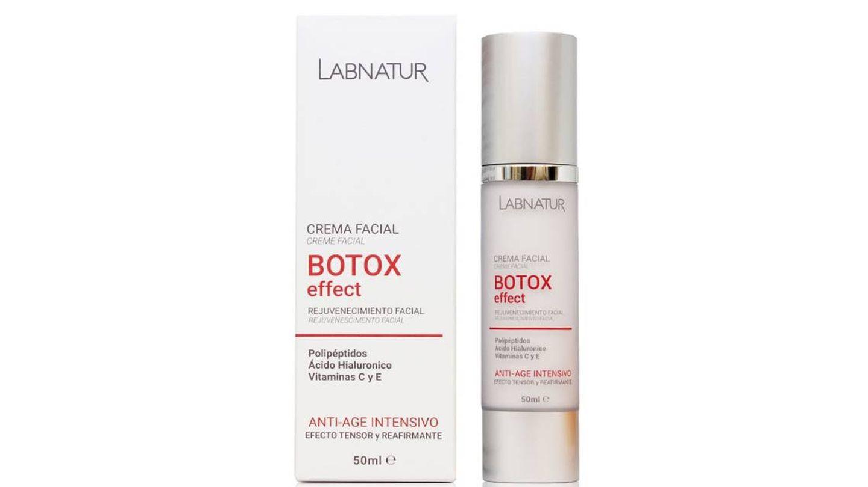 Labnatur Crema Facial Botox.