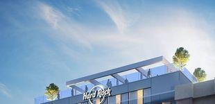 Post de Hard Rock Hotel aterrizará en Madrid (Atocha) de la mano de los alemanes ASG