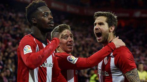 Athletic - Eibar: horario y dónde ver en TV y 'online' La Liga