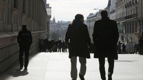Lo zafio y lo sofisticado en la extrema izquierda: de Lavapiés al Congreso