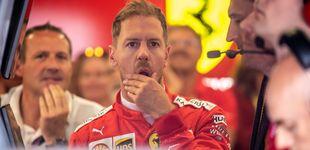 Post de Por qué Ferrari y Vettel (que no Leclerc) llegan con la soga al cuello a España