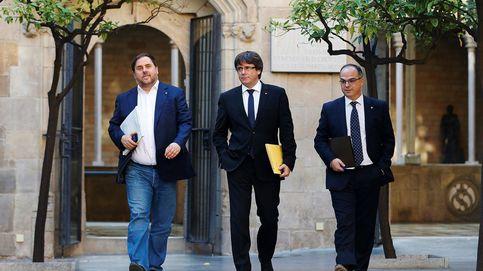 Junqueras lanza un dardo a Puigdemont en la recta final: No he querido evitar la prisión