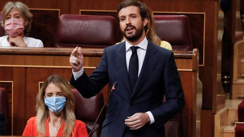 Si Pablo Casado pincha en Euskadi y Galicia