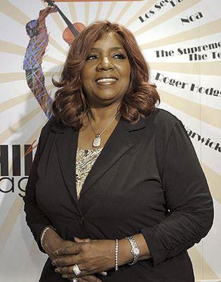 Foto: Gloria Gaynor: Con mis canciones busco que la gente encuentre lo que vale