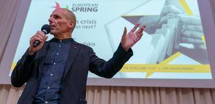 Post de Marihuana y banca pública: el juez Garzón se une a Varoufakis para las europeas
