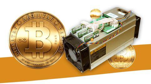 El 'timo' de los ordenadores baratos para minar bitcoins: por qué no sirven para nada