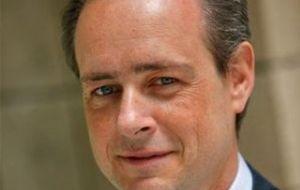 BNP hace jefe de banca de negocios en Europa a Luis Sancho