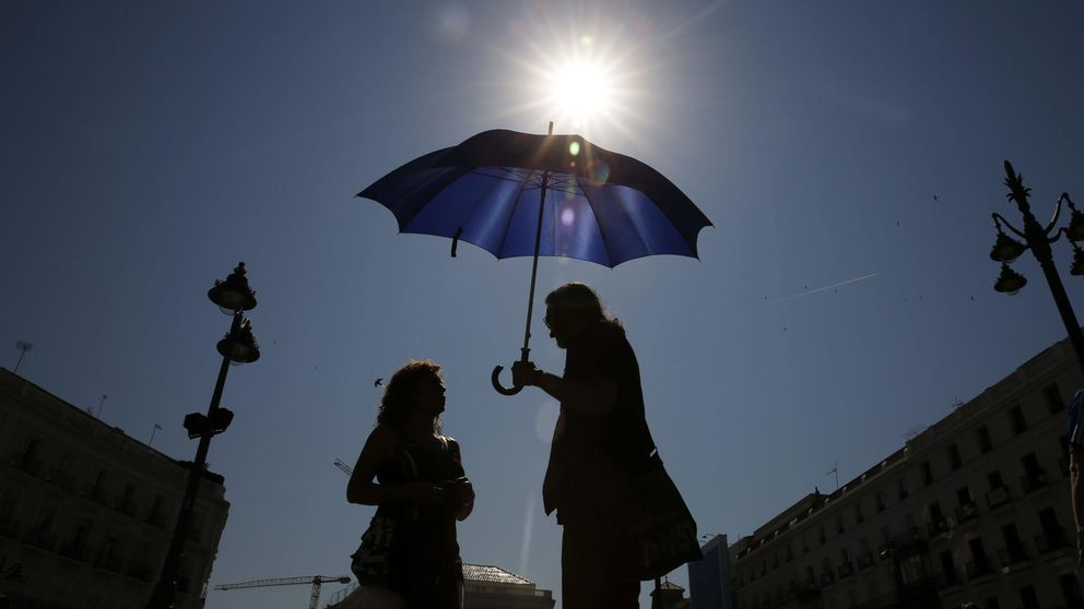 Diez consejos para protegerte de la ola de calor