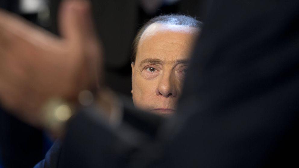 Jaque a la fortuna de Berlusconi: su ex logra embargarle 26 millones de euros