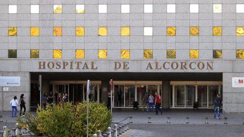 Detenido un trabajador del Hospital de Alcorcón tras intentar asfixiar a una paciente