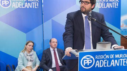 La Asamblea de Murcia propone a López Miras (PP) como candidato a la Presidencia