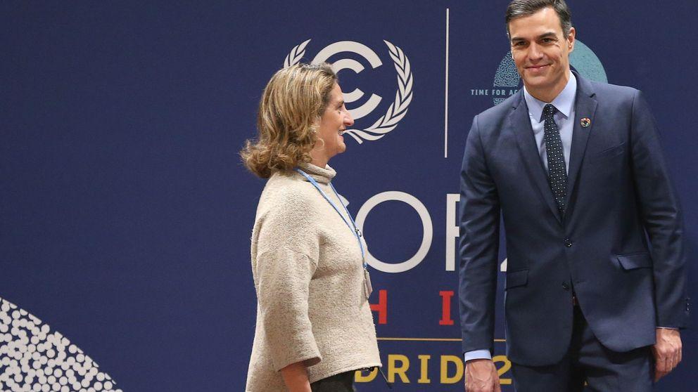 Plurinacionalidad o conflicto político: los volantazos de Sánchez con Cataluña